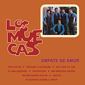 Play & Download Empate de Amor by Los Muecas | Napster