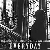 Play & Download Everyday by A$AP Rocky | Napster