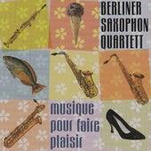 Musique Pour Faire Plaisir by Detlef Bensmann, Karola Elßner, Christof Griese