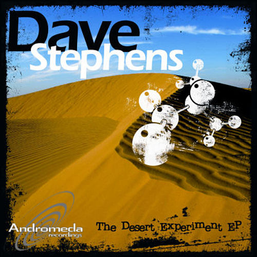 Play & Download The Desert Experiment by David Stephens | Napster