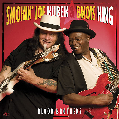 Blood Brothers by Bnois King