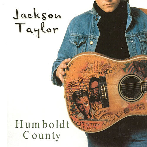 Humboldt County by Jackson Taylor