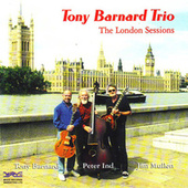 Play & Download The London Sessions by Tony Barnard | Napster