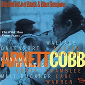 The Wild Man From Texas by Arnett Cobb