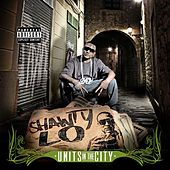 Play & Download Units In The City by Shawty Lo | Napster