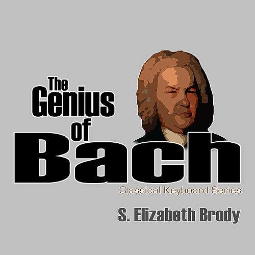 Play & Download The Genius Of Mozart by Johann Sebastian Bach | Napster