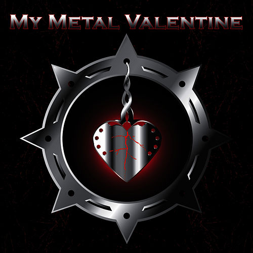 Play & Download My Metal Valentine by Vitamin String Quartet | Napster