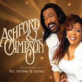 Hits, Remixes and Rarities: The Warner Brothers Years by Ashford and Simpson
