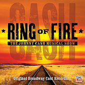 Ring Of Fire: The Musical by Various Artists