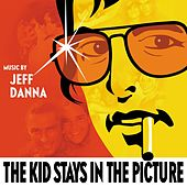 The Kid Stays in the Picture Original Score Soundtrack by Jeff Danna