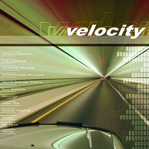 Play & Download Velocity by Various Artists | Napster