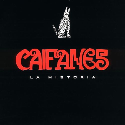 Play & Download La Historia by Caifanes | Napster