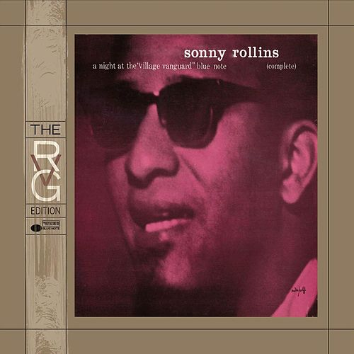Play & Download A Night At The Village Vanguard by Sonny Rollins | Napster