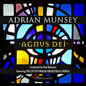 Agnus Dei (Give Us Peace) by Adrian Munsey