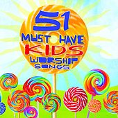 Play & Download 51 Must Have Kids Worship Songs by Integrity Kids | Napster