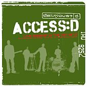 Access:d - Live Worship In The Key Of D by Delirious?