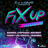 Fix Up Riddim by Various Artists