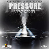 Play & Download Pressure - Single by VYBZ Kartel | Napster