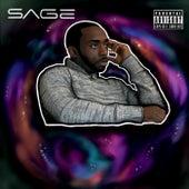 Rhythm & Poetry by Sage