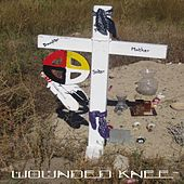 Wounded Knee by Michael Brunnock