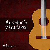 Play & Download Andalucía y Guitarra (Volumen 2) by Various Artists | Napster