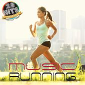 Running Music (20 Hits Compilation 2015) by Various Artists