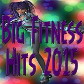 Play & Download Big Fitness Hits 2015 by Various Artists | Napster