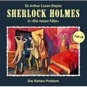 Die neuen Fälle - Fall 18: Das Ratten-Problem von Sherlock Holmes