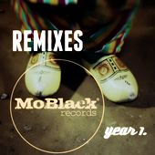 Year 1: Remixes by Various Artists