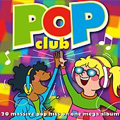Play & Download Pop Club by Kidzone | Napster