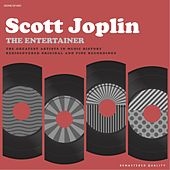 Play & Download The Entertainer by Scott Joplin | Napster