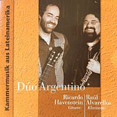 Play & Download Dúo Argentino - Kammermusik Aus Lateinamerika by Ricardo Havenstein | Napster