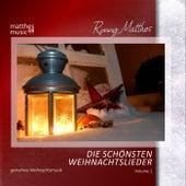 Die schönsten Weihnachtslieder - Gemafreie Weihnachtsmusik, Vol. 1 by Ronny Matthes