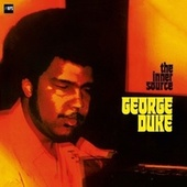 The Inner Source by George Duke