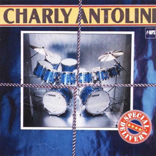 Charly Antolini Jazz Power - Caravan