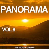 Panorama, Vol. 8 (The Sound of Chillout) by Various Artists