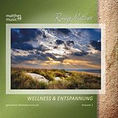 Wellness & Entspannung - Gemafreie Meditationsmusik, Vol. 2 by Ronny Matthes