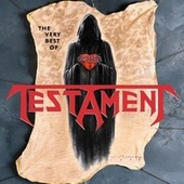 The Very Best Of Testament von Testament