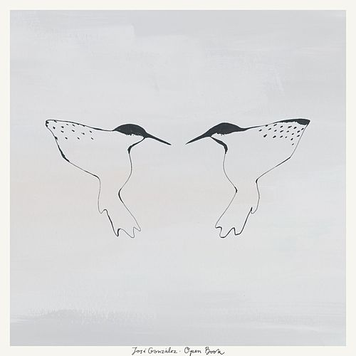 Play & Download Open Book by José González | Napster