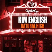 Play & Download Natural High by Kim English | Napster