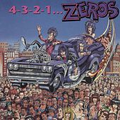 Play & Download 4-3-2-1...Zeros by Zeros | Napster
