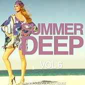 Summer Deep, Vol. 6 (The New Sound of Deep House) by Various Artists