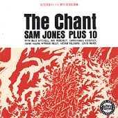Play & Download The Chant by Sam Jones | Napster