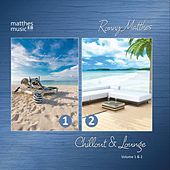 Chillout & Lounge - Gemafreie Musik, Doppelalbum, Vol. 1 & 2 by Ronny Matthes