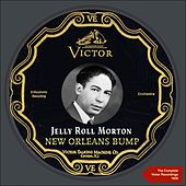 New Orleans Bump (The Complete Victor Recordings 1929) by Jelly Roll Morton