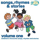Play & Download Children's Songs, Rhymes and Stories Volume 1 by Kidzone | Napster