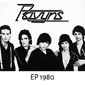 1980 - Ep by The Ravyns