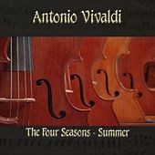 Play & Download Antonio Vivaldi: The Four Seasons - Summer by The Classical Orchestra | Napster