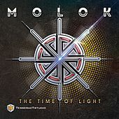 Play & Download The Time Of Light - EP by Molok | Napster