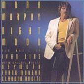 Night Mood by Mark Murphy